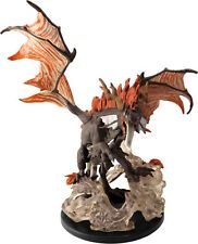 D&D Mini NIGHTMARE DRAGON Pathfinder MOD #41 Dungeons & Dragons Miniature Rare