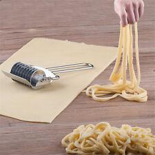 Rotary Press Food Machine Steel Plant Chopper Pasta Create Noodle Cutter