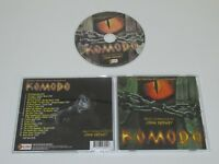 Komodo/Soundtrack/John Debney ( Bsxcd 8941) CD Album