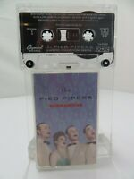 The Pied Pipers Capitol Collector's Series (Cassette)