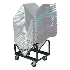 Nps Dolly for 8500 series stack chair Set of 1 Dy-85 Chair Transporter New