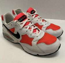 Nike Air Max Triax '94 White Laser Crimson Black Men's Size 11.5 615767-600