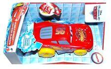 Véhicule Cars à bulles Flash McQueen Ref:G51 - Mattel Voiture rouge Disney