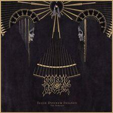 MORBID ANGEL ILLUD DIVINUM INSANUS - THE REMIXES 2CD Project Pitchfork LAIBACH