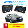 Windbooster 9-mode throttle controller to suit Holden Commodore VE 2006-2013