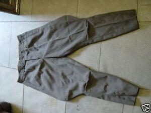 Stiefelhose Breeches NVA Wehrmacht ungebraucht