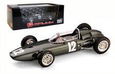 Brumm R324 BRM P57 GP Italiano 1962-RICHIE GINTHER scala 1/43