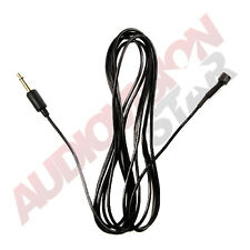 XTRONS 2M External Mini Microphone for Car Stereo DVD Player Hands Free Mobile
