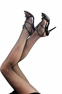 Micronet Tights - Black, Blue, Yellow or Natural S/M - M/L