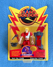 Flash Gordon in Mongo Outfit 5 inch Playmates JC