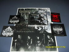Vesterian Lot - CD/Box Set - Extreme US Black Metal - Watain, Horna, Sorhin