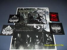 Vesterian Lot - CD/Box Set - Extreme US Black Metal - Watain, Horna, Sorhin