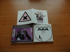 @ CD XXX - HEAVEN HELL OR HOLLYWOOD? / PERRIS RECORDS 2009 / MELODIC GLAM ROCK