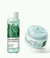 Prodotti pelli grasse Oriflame per la cura del viso e della pelle