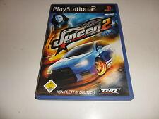 PlayStation 2  PS 2  Juiced 2: Hot Import Nights (10)