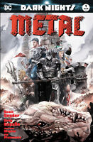DARK NIGHTS METAL #1 DUSTIN NGUYEN COLOR VARIANT DC COMICS
