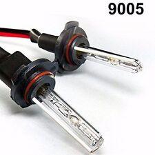 Pair 55W HID BI-Xenon Headlight Conversion KIT BULBS H1 H3 H7 H8 9005 9006 9004