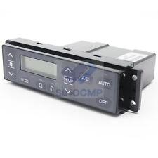 Zx200 Air Conditioner Controller 4426048 for Hitachi Excavator 1 year warranty