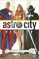 Astro City: Victory TP, Busiek, Kurt, New Book