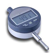 Digital Sonda Indicador Carátula de Prueba Gauge Reloj Comparador 12.7/0.01mm