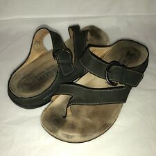 651eccd7796 Mephisto Leather Sandals & Flip Flops for Women US Size 5 for sale ...