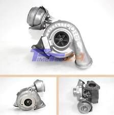 Turbolader OPEL Astra Zafira Signum Vectra 125PS 2.2DTi 717625-1 Y22DTR 860050