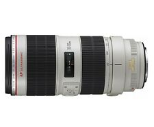 Canon Image Stabilizer 70-200mm F/2.8L IS II EF USM AF Zoom Lens,London