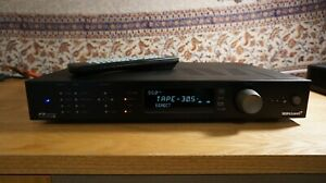 Tag McLaren AV32R AvantGarde Theatre AV Pre-Amplifier Surround Sound Processor