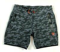 Superdry Sport Gym Tech Rare Premium Shorts Size Men's Medium