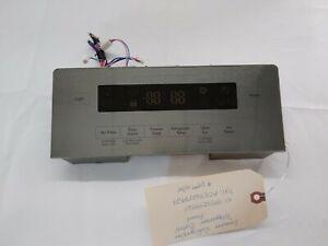 Kenmore Refrigerator Dispenser Control Board: ACQ76217927