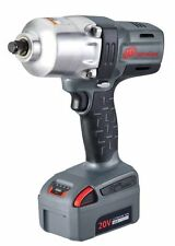 "(2PK) Ingersoll-Rand W7150-K22 20V 5.0Ah Cordless Li-Ion 1/2"" Impact Wrench Kits"