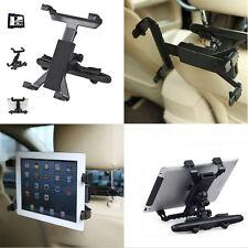 New Car Rear Back Seat Headrest Mount Holder for iPad 2 3 iPad mini 1X