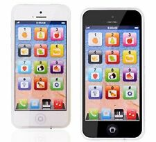 Baby iPhone Tablet Educational Toys 1-2 Year Old Toddler Learning Voice Activity