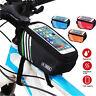 Fahrradtasche Rahmentasche Smartphone Handy Tasche Oberrohrtasche Bicycle Bag