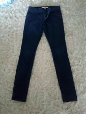 Country Road Dark Blue Denim Jeans Size 6