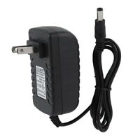 Universal DC 5V 2A Power Supply Adapter AC Wall Charger For TV Box 100-240V US