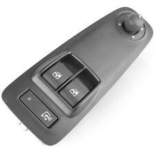 Commande interrupteur bouton de leve vitre pour Boxer Ducato Jumper =735421714