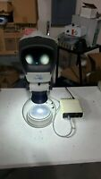 Vision Engineering Lynx Dynascope Inspection Stereo Microscope