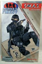 America's Finest 1:6 Scale S.W.A.T. Commander G.I. Joe (MISB)