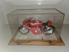 MPC Honda Road Racer Dick Mann's Daytona Winner 1:8 Scale built  W/SHOWCASE NICE