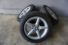 BMW Styling 654 F20 21 LCI Alu Sommerreifen 205/55 R16 91W NEU RDCI