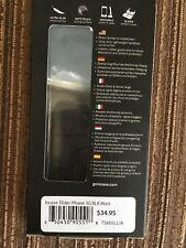 Incase Slider Case for iPhone 3G Black New  In Box FREE SHIP!