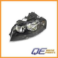 Audi A3 2006-2008 Driver Left Headlight Assembly ( Halogen ) 8P0941003H