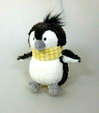 Nici Pinguin Jori mit Schal Winter ca. 15 cm  RAR