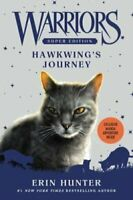 Warriors Super Edition: Hawkwing's Journey by Erin Hunter 9780062467706