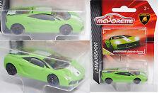 Majorette 212053054 Lamborghini Aventador LP 700-4 weiß