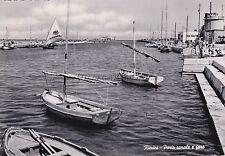 RIMINI - Porto Canale e Faro