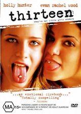 Thirteen (DVD, 2006)
