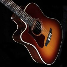Lefty Gibson Rosewood Hummingbird AG acoustic guitar Lefthanded LH