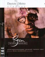 Ryan (DVD, 2005) Animation Pioneers: Ryan Larkin; Chris Landreth, Laurence Green
